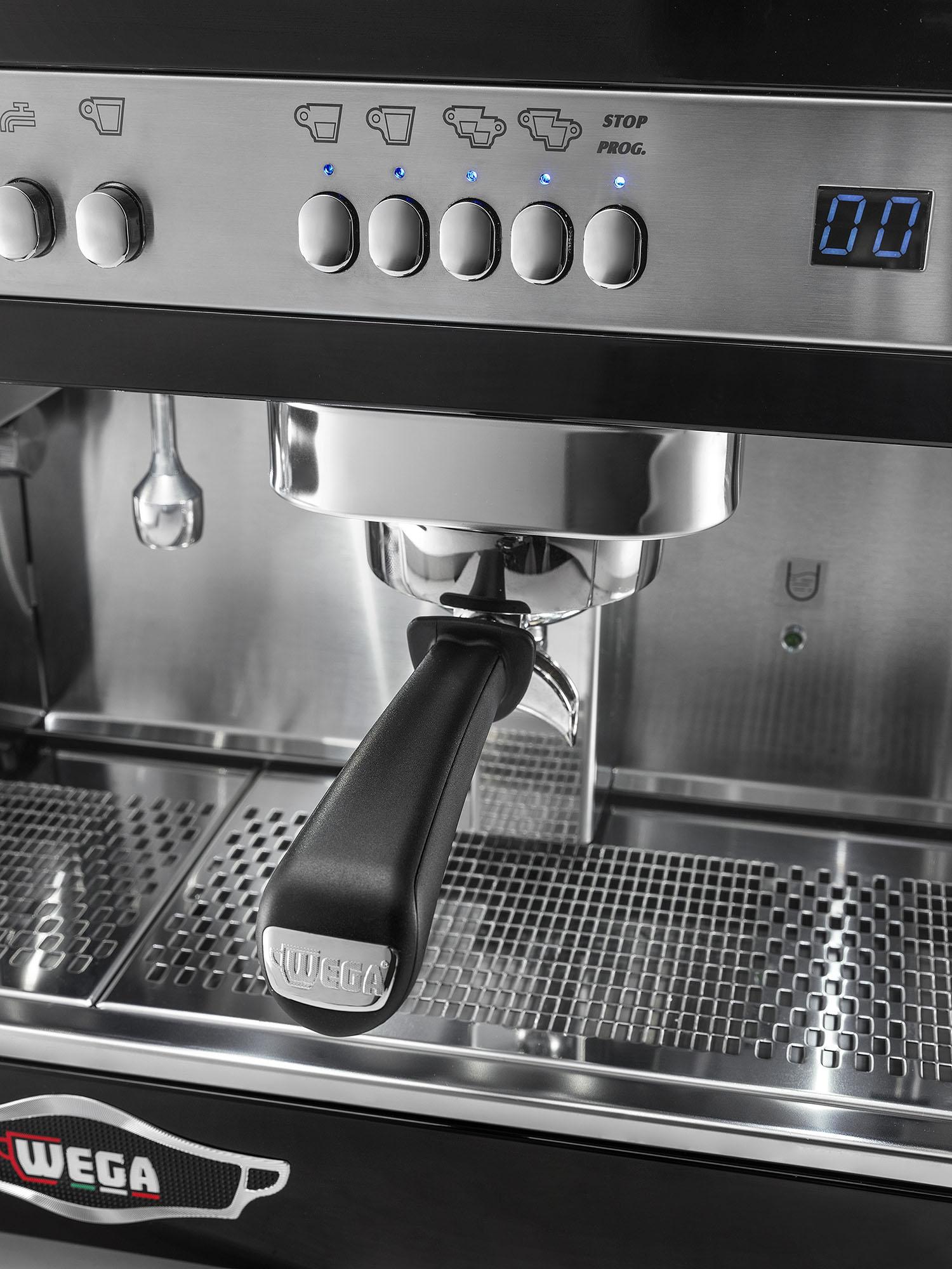 Macchina Caffé Wega