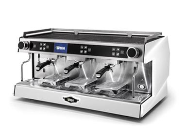 Macchina Caffé Professionale Wega