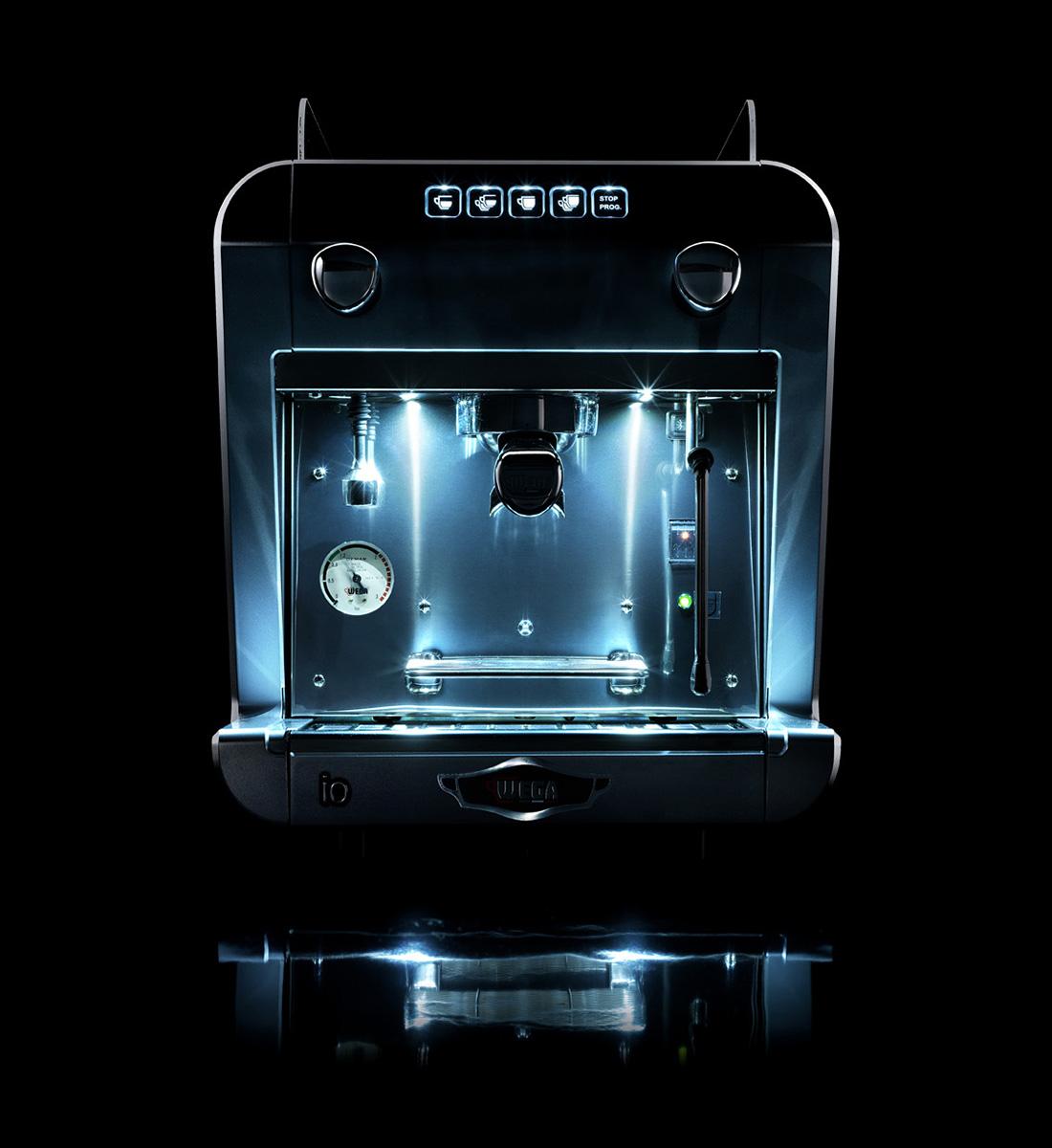 Wega Macchine Caffé